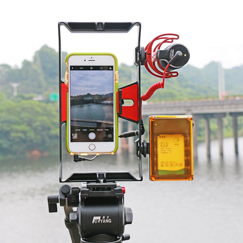 Image of Smartphone Camera Rig