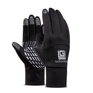 Touch Screen Thermal Gloves