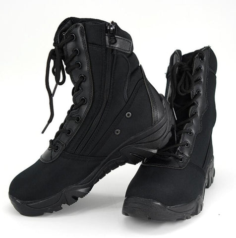 Image of Tactical Winter Boots