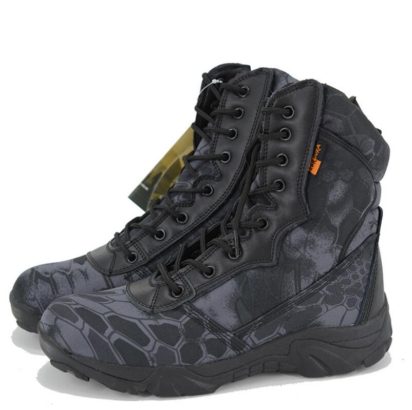 Tactical Winter Boots