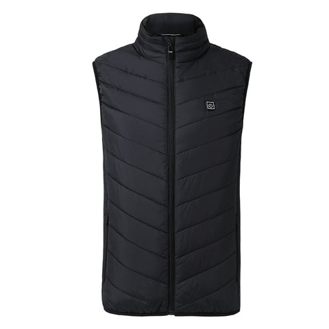 Image of The Heated Vest