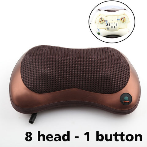 Image of Ultimate Pain Reliever Pillow Massager