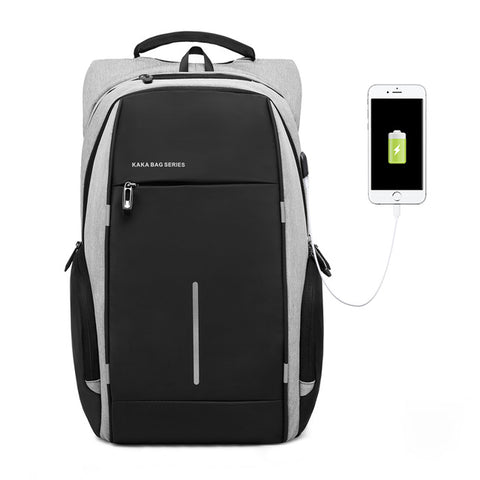 Image of Anti-Theft Backpack