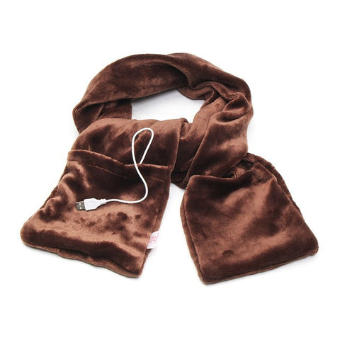 Image of Heated Scarf