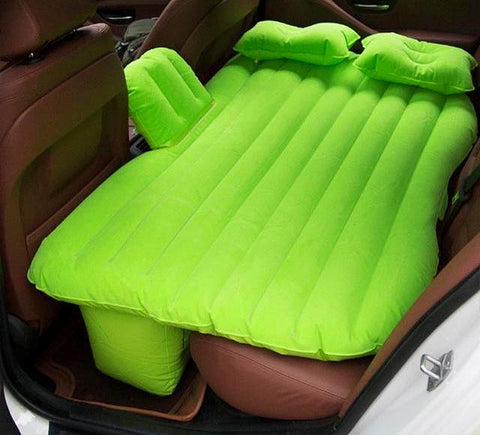 Image of Inflatable Travel Matress