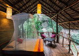 tree house room yoga retreat sri lanka