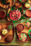 yummy sri lanka nutritious food yoga retreat