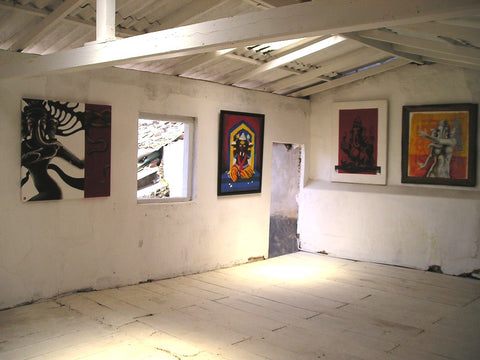 Galle No.1 exhibition