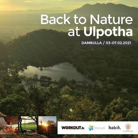 Nature weekend experience