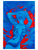 God Within in Electric Blue - ORIGINAL-OR-Ganeshism