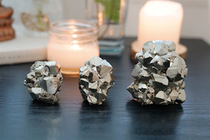Pyrite: Fool's Gold