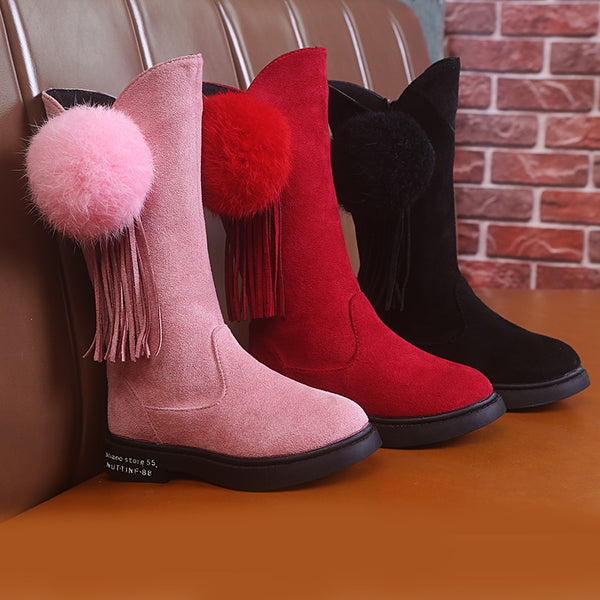 Bottes Marie