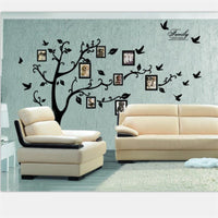 Sticker Arbre photos