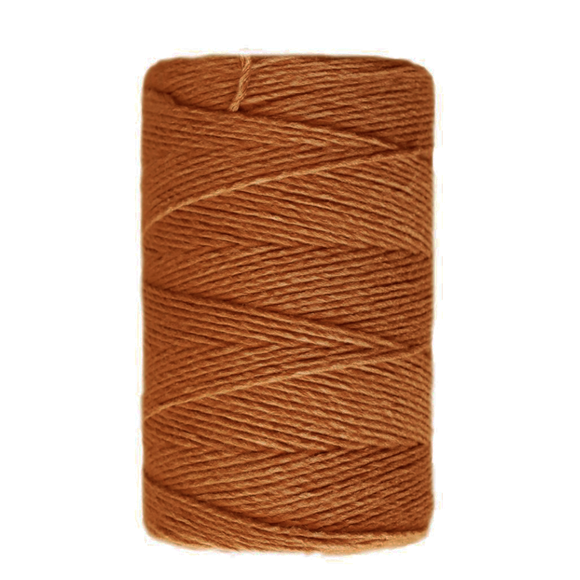 Veggie wool color Caramelo