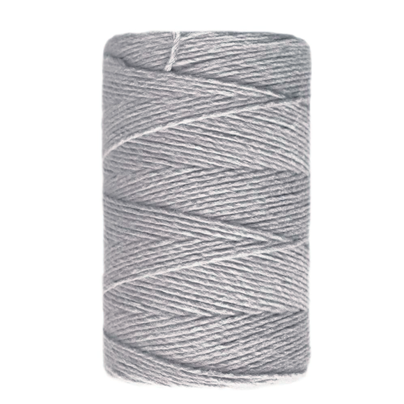 Veggie wool color Gris