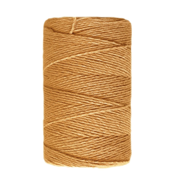 Veggie wool color Ocre