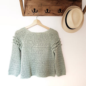 Kit Jersey Lola de @showroomcrochet