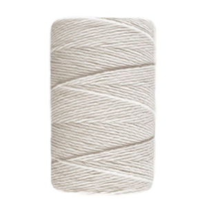 Veggie wool color Blanco
