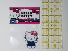 Load image into Gallery viewer, HELLO KITTY - HELLO KITTY #04 PATCH