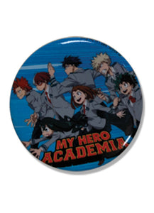 MY HERO ACADEMIA - GROUP #2 BUTTON 1.25''
