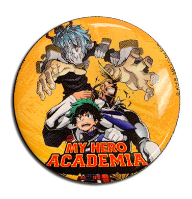 MY HERO ACADEMIA - GROUP #1 BUTTON 1.25