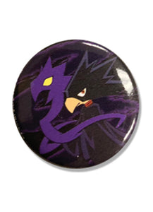 MY HERO ACADEMIA - TOKOYAMI BUTTON 1.25''