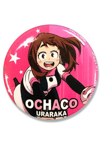 MY HERO ACADEMIA S2 - OCHACO BUTTON 1.25""