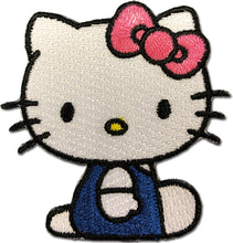 Load image into Gallery viewer, HELLO KITTY - HELLO KITTY #03 PATCH