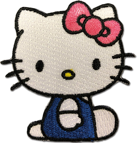 HELLO KITTY - HELLO KITTY #03 PATCH