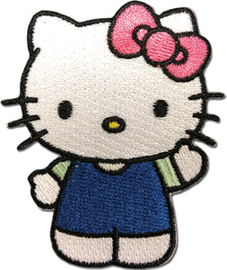 HELLO KITTY - HELLO KITTY #04 PATCH