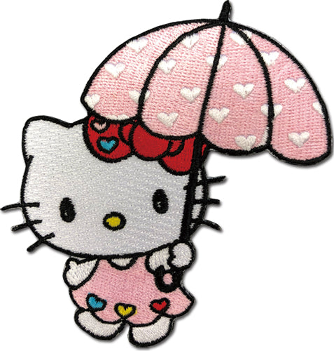 HELLO KITTY - HELLO KITTY 06 PATCH
