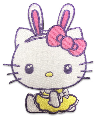 HELLO KITTY - HELLO KITTY #08 PATCH