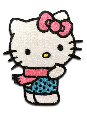 HELLO KITTY - HELLO KITTY 09 PATCH