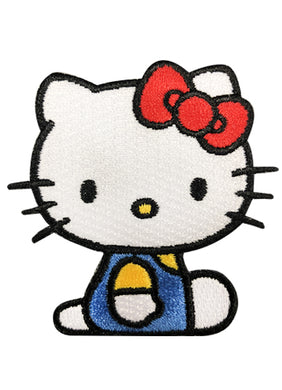 HELLO KITTY - HELLO KITTY II PATCH