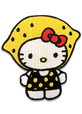 HELLO KITTY - HELLO KITTY #12 PATCH