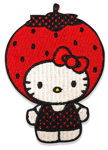 HELLO KITTY - HELLO KITTY #13 PATCH