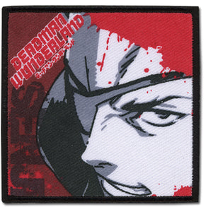 DEADMAN WONDERLAND SENJI PATCH