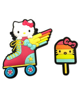 Load image into Gallery viewer, HELLO KITTY - HELLO KITTY PVC PIN SET