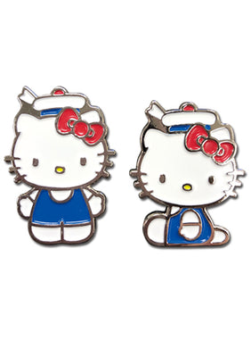 HELLO KITTY - 2019 CORE B-SET ENAMEL PIN
