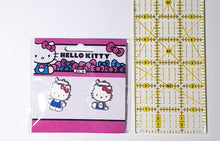 Load image into Gallery viewer, HELLO KITTY - 2019 CORE B-SET ENAMEL PIN