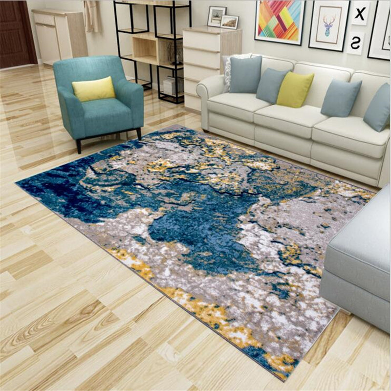 Delicate Soft Polypropylene Carpets For Living Room Area Rug Carpets Fishion Decorate Living Room Bedroom Home Floor Carpet Mat-Eills Collection-Eills Collection