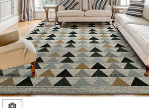 New Modern Soft Large Thicker Carpets For Living Room Bedroom Kid Room Rugs Home Carpet Floor Door Mat Delicate Nordic Area Rug