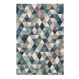 Nordic Style Simple Soft Polyester Carpets For Living Room Bedroom-carpet-Eills Collection-1-120X160cm-Eills Collection