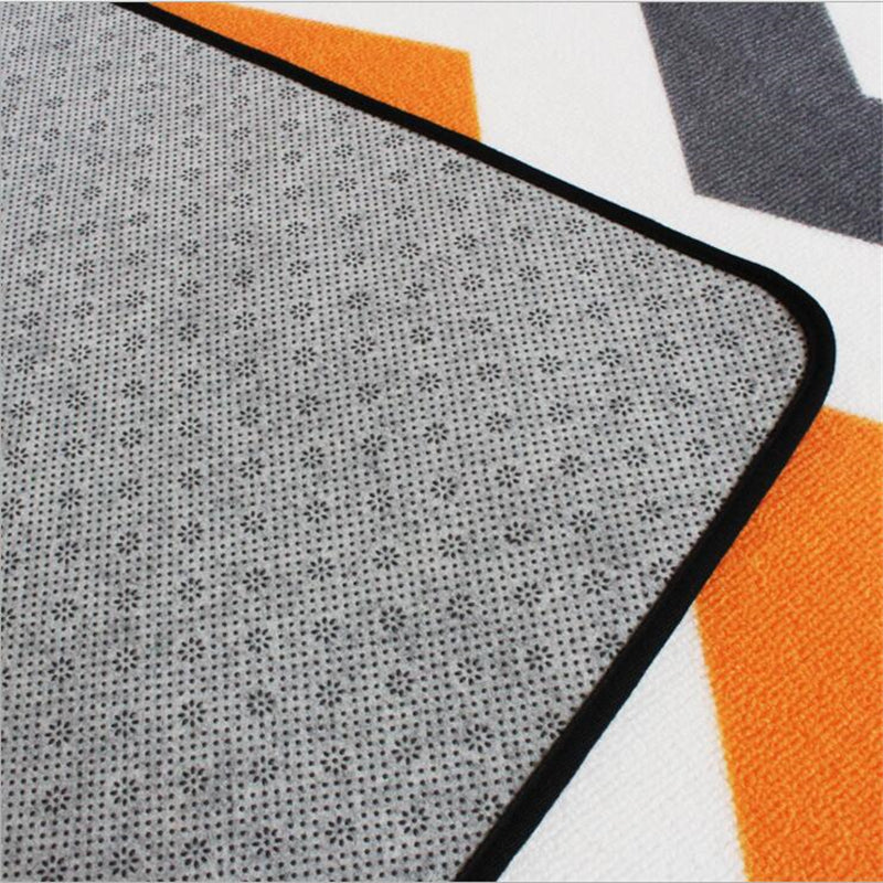 Nylon Soft Anti-Slip Delicate 6MM Thickness Large Carpets For Living Room Bedroom Rugs Home Carpets Floor Area Rug Door Mat Rug
