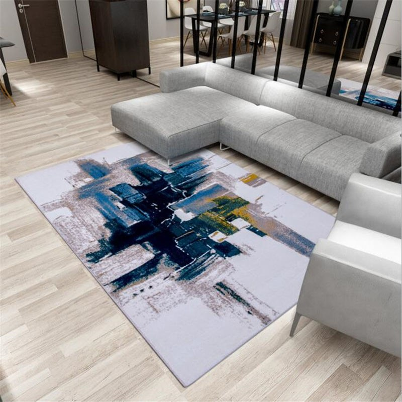 Delicate Soft Polypropylene Carpets For Living Room Area Rug Carpets Fishion Decorate Living Room Bedroom Home Floor Carpet Mat-Eills Collection-4-1600mm x 2300mm-Eills Collection