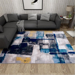 Delicate Soft Polypropylene Carpets For Living Room Area Rug Carpets Fishion Decorate Living Room Bedroom Home Floor Carpet Mat-Eills Collection-6-1600mm x 2300mm-Eills Collection