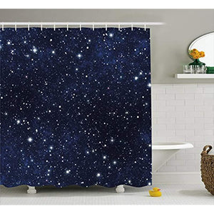 Galileo Shower Curtain