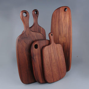 Gould-Artisan Walnut Cutting Board