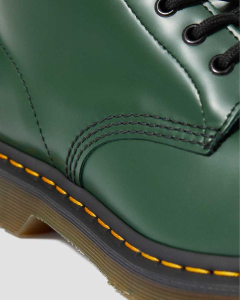 Dr. Martens 1460 Green Smooth 11822207