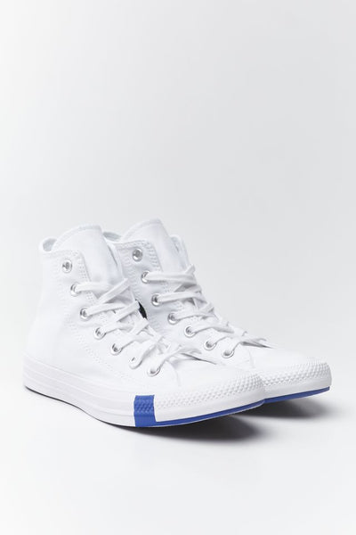 Converse Chuck Taylor All Star Hi Multi Logo 166735C